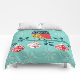 WOOHOO IT'S CHRISTMAS! Comforters