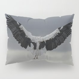 Spread your wings and land Pillow Sham