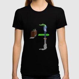 Litigation Office T-shirt