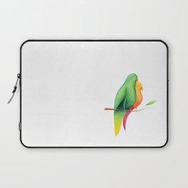 #18 – Pappagalli Laptop Sleeve
