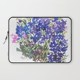 All The Blues Laptop Sleeve