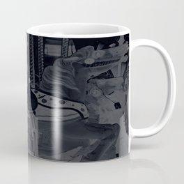 Horse 1 Coffee Mug