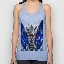 Gundam 00 Unisex Tank Top