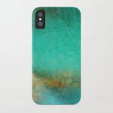 Fantasy Ocean °3 iPhone X Slim Case