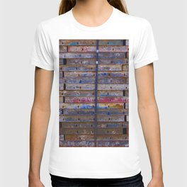 Constructs T-shirt