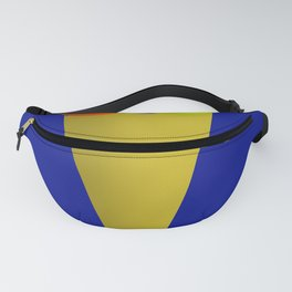 Ice Cream Cool Fanny Pack