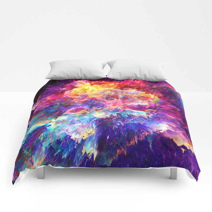Hag Comforters
