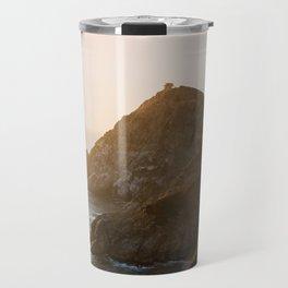 ocean falaise 7 Travel Mug