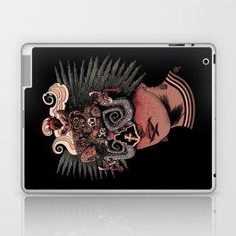 Chacmool Laptop & iPad Skin