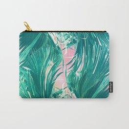 Jungle Rythmn Carry-All Pouch