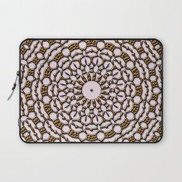 Sun Mandala CB Laptop Sleeve