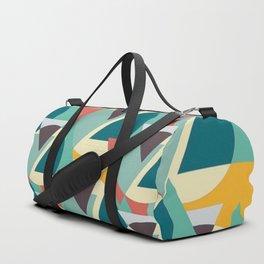 Layer Duffle Bag