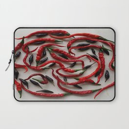 IT'S A SPICY KIND OF DAY! Laptop Sleeve