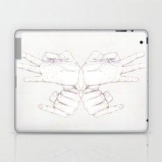 Circle Game Laptop & iPad Skin