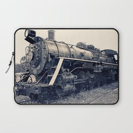 Train Laptop Sleeve