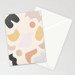 au naturel 2 Stationery Cards
