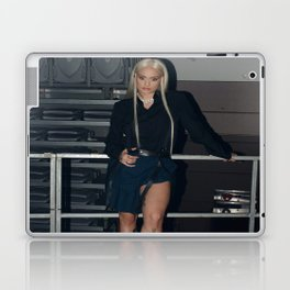 Kehlani 19 Laptop & iPad Skin