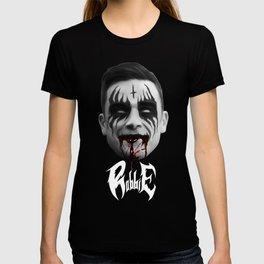 Black Metal Robbie T-shirt