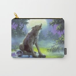 The Werewolf of Fever Swamp Carry-All Pouch