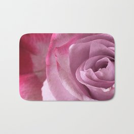 Pink Surrexerunt Bath Mat
