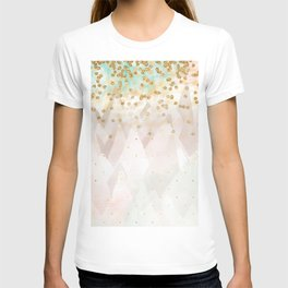 Mountains are high T-shirt