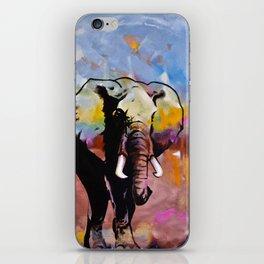 Ella Fantasy iPhone Skin