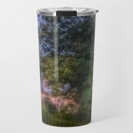 Tree House Travel Mug