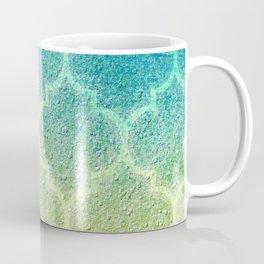 Moroccan Inspiration Coffee Mug