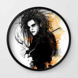 ShockHeaded Peter Wall Clock