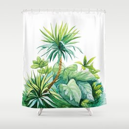 The Fig Tree project Shower Curtain