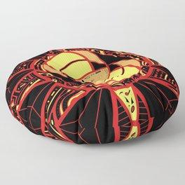 Suncatcher Floor Pillow