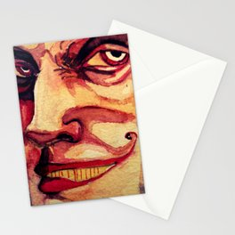 Barker Stationery Cards