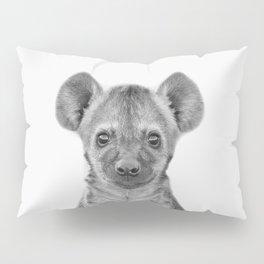 Baby Hyena Pillow Sham