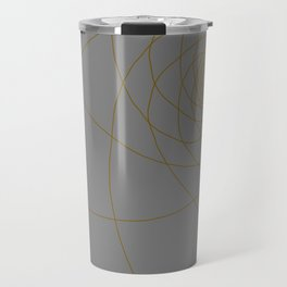 Thread of life Travel Mug