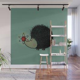 Atomic! Wall Mural