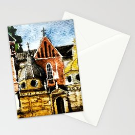 Wawel Stationery Cards