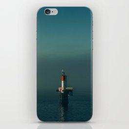 Northwest Channel Marker iPhone Skin