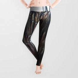 Vanilla Leggings