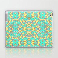 Electric Pattern Laptop & iPad Skin