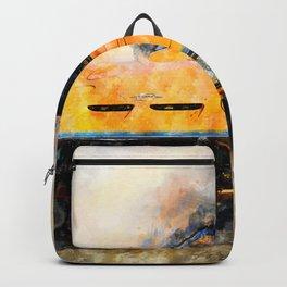 Opel GT Backpack