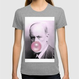 Bubble gum T-shirt