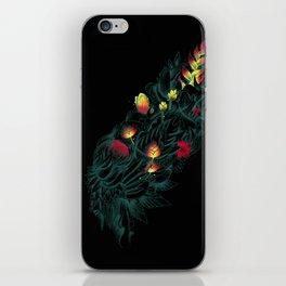 AVANT GARDE'n V2 iPhone Skin