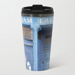 Beldam Lasar Leith Edinburgh Travel Mug