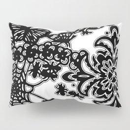 Garden Party Pillow Sham