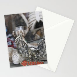 Skeleton Wares Stationery Cards