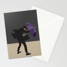 I will get there! Stationery Cards