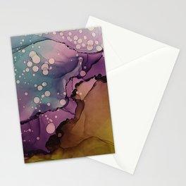 Sky Light Stationery Cards
