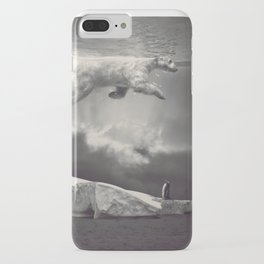 fernweh iPhone Case