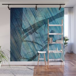 Singing lesson Wall Mural