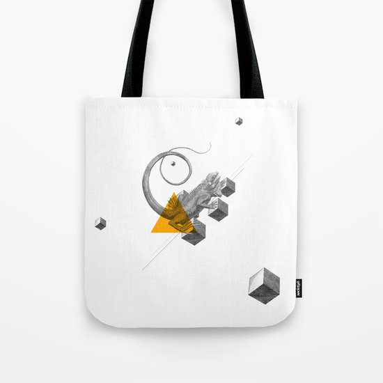 Archetypes Series: Elusiveness Tote Bag
